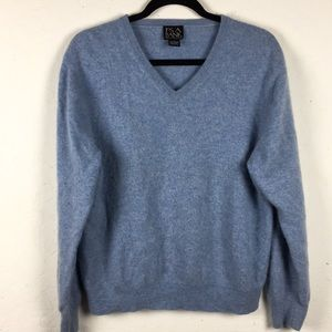 Other - Jos A Bank Cashmere Sweater